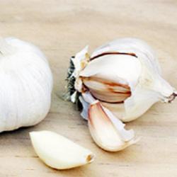 HUILE ESSENTIELLE d'Ail, (Allium sativum)