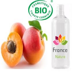 HUILE VEGETALE de noyau d'abricot BIO