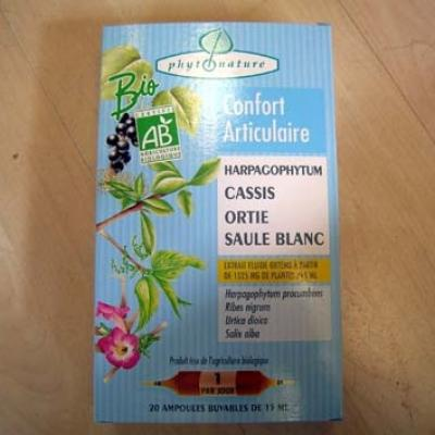 Harpagophytum+cassis+ortie+saule