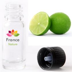 HUILE ESSENTIELLE de Citron vert