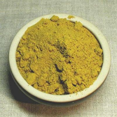Poudre de Plante médicinale de Colombo (racine), Chasmanthera palmata