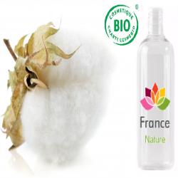 Cotton bio