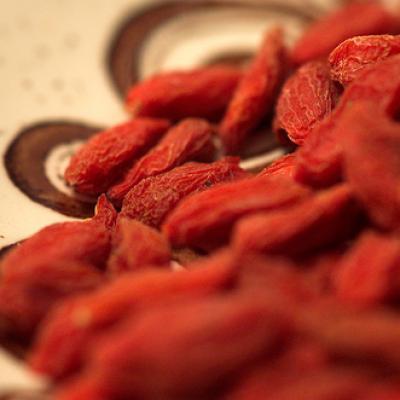 GÉLULES de Goji (350 mg)