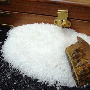Cristaux de bain Rocher